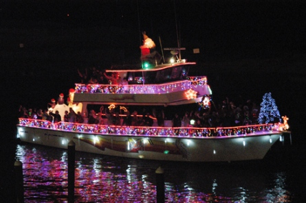 South Walton and Destin Holiday Celebrations 2016