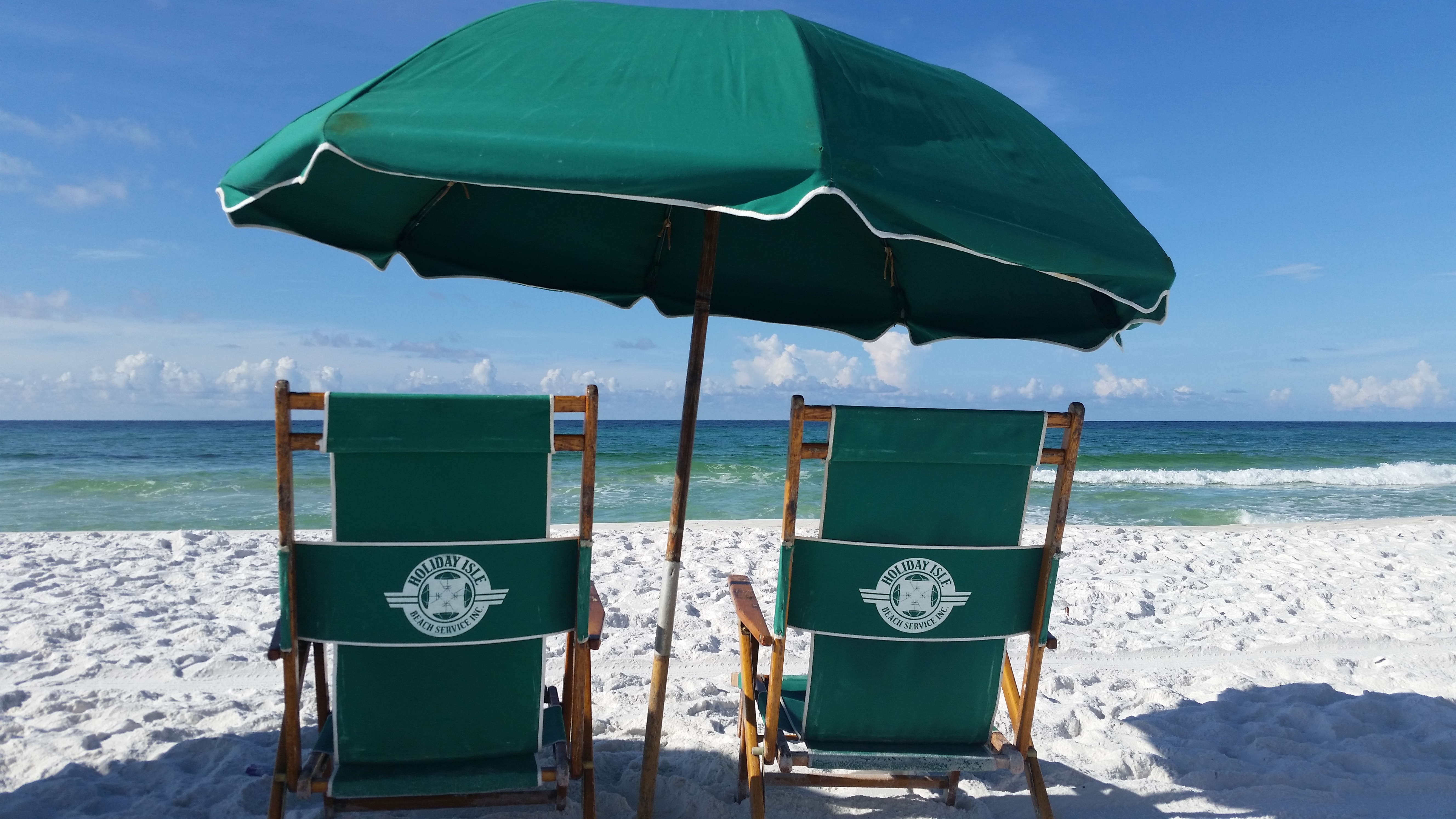 Florida's Emerald Coast Ranked Among 10 Best in the US